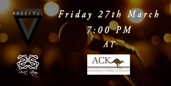 ACK Show 2015