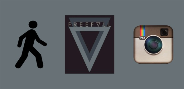 Freefall Instagram